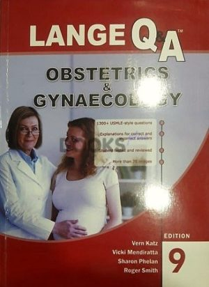 Lange Q and A Obstetrics and Gynaecology