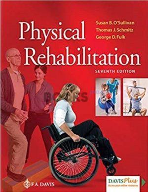 Physical Rehabilitation 7th Edition