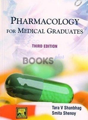 Pharmacology for Medical Graduates 3rd Edition