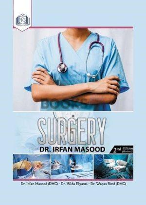 Surgery by Irfan Masood 2nd Edition