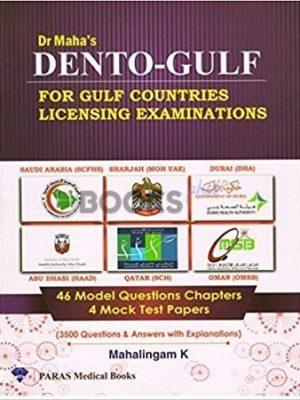 Dr Mahas Dento Gulf
