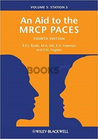 n Aid to the MRCP Paces 4th Edition volume 2