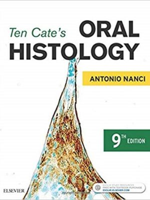 Ten Cates Oral Histology 9th Edition