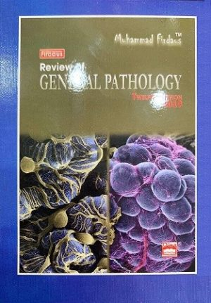 Firdaus Review of General Pathology