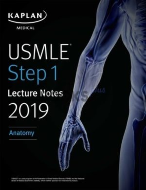 Kaplan USMLE Anatomy Lecture Notes 2019