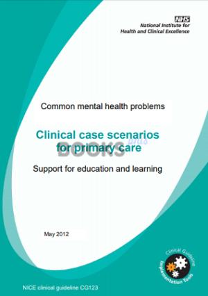Common Mental Health Case Scenarios