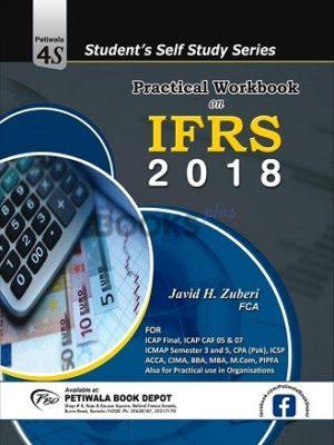Practical Workbook on IFRS 2018 Javid Zuberi