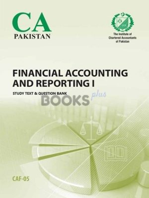 ca caf 5 financial accounting and reporting ICAP