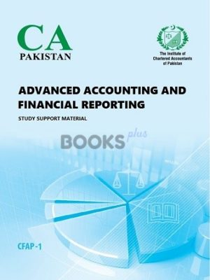 ca cfap 1 advanced accounting and financial reporting st ICAP
