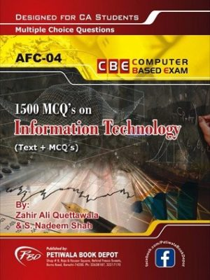 1500 Mcqs on information technology