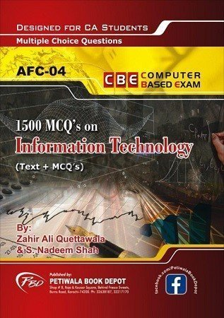1500 Mcqs on information technology