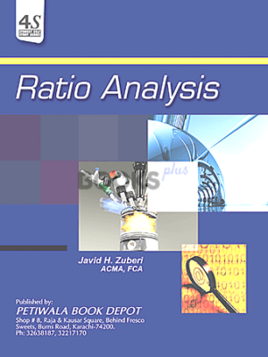 Ratio Analysis Javid H Zuberi