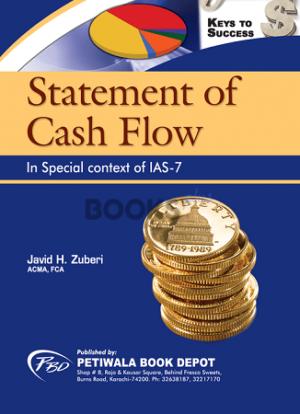 Statement of Cash Flow Jabid H Zuberi