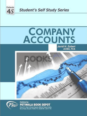 Company Accounts petiwala