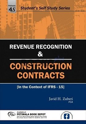 Revenue Recognition & Construction Contracts petiwala