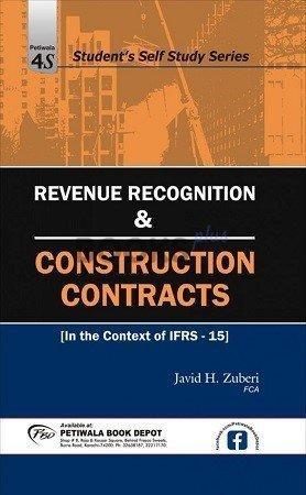 Revenue Recognition & Construction Contracts petiwala