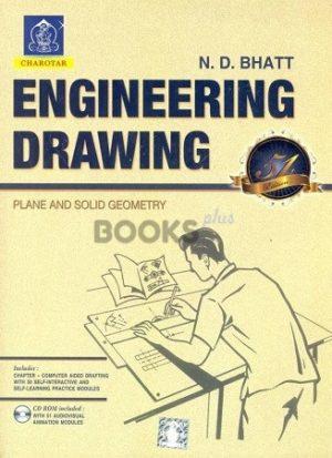 Engineering Drawing bhatt