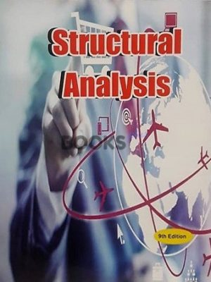 Structural Analysis by R C Hibbeler