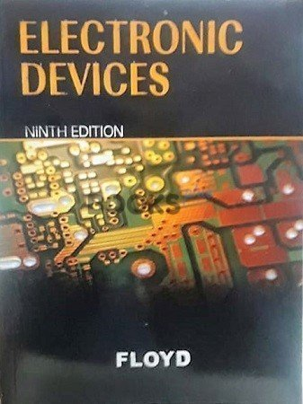 Electronic Devices Book By Floyd