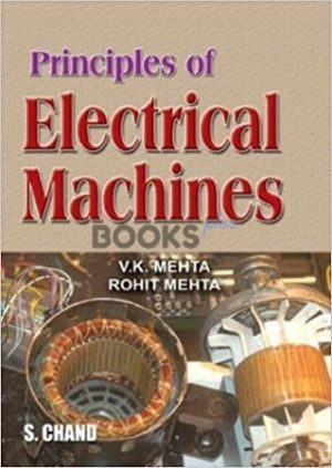 Principles of Electrical Machines S Chand