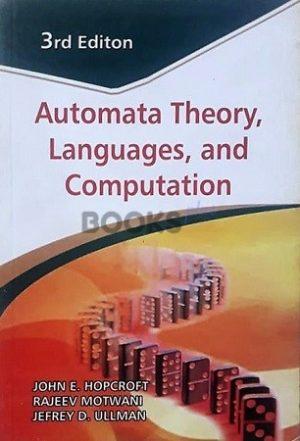 Automata Theory Languages and Computation 3rd Edition