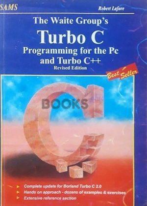 The Waite Groups Turbo C