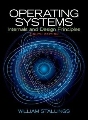 Operating Systems 8th Edition