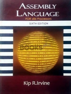 Assembly Language For 86 processors