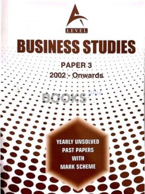 s level business studies paper 3 unsolved past papers