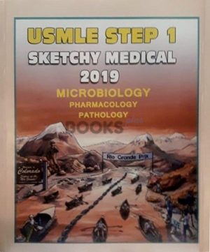 USMLE Step 1 Sketchy Micro Pharm Path 2019