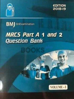 BMJ MRCS Part A Question Bank