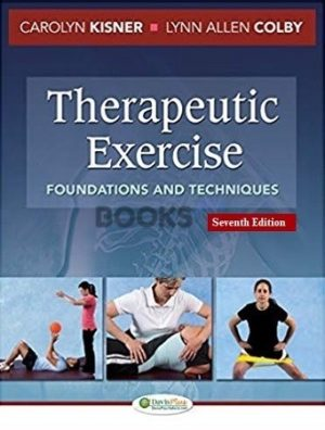 Therapeutic Exercise 7th Edition_marked