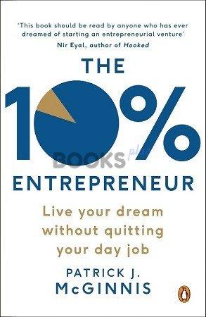he 10 Entrepreneur