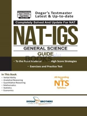 NAT IGS Guide General Science NTS