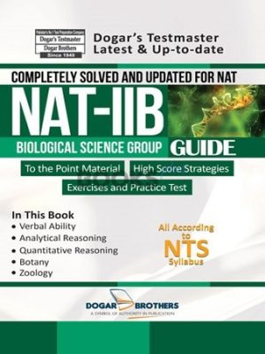 NAT IIB Biological Science Group NTS