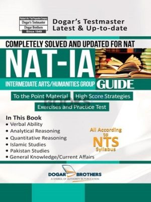NAT IA Complete Guide NTS