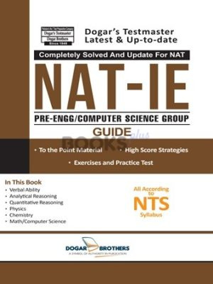 NAT IE Complete Guide NTS by Dogar Brothers