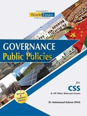 Governance & Public Policies JWT