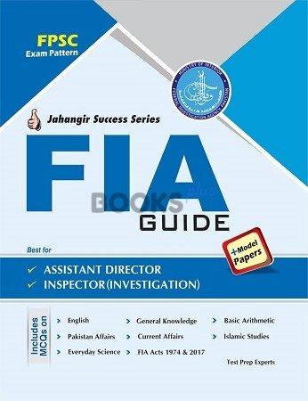 FIA Guide Jahangir