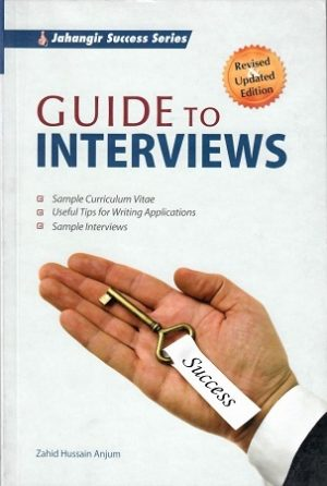Guide to Interviews Jahangir Success Series