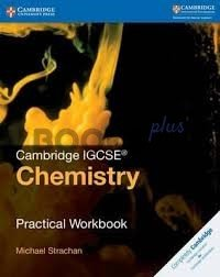 Cambridge IGCSE Chemistry Practical Workbook