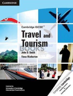 Cambridge IGCSE Travel And Tourism Coursebook