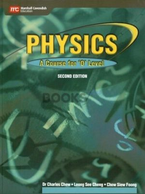 Physics A Course for O Level Textbook