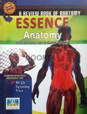 Essence Anatomy Azam Sons