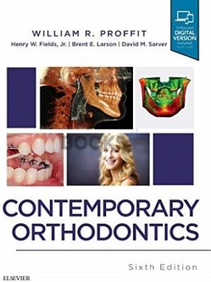 Contemporary Orthodontics Proffit 6th Edition