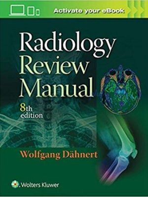 Radiology Review Manual 8th Edition 2 Volumes