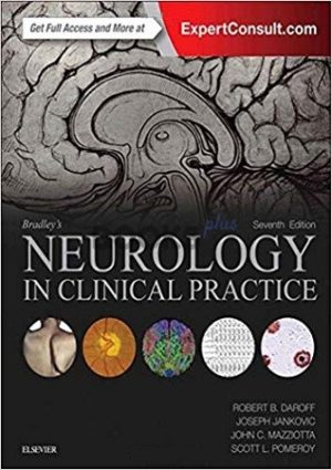 Bradleys Neurology in Clinical Practice 7th Edition 2 Volumes
