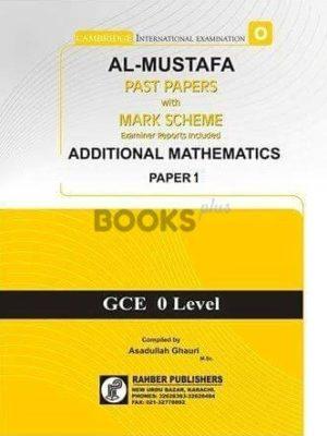 Latest IGCSE O Level Mathematics Books Pakistan - BooksPlus