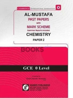 O Level Chemistry ATP Yearly Worked Solutions 2019 Edition