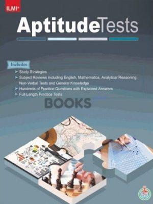 Aptitude Tests Ilmi